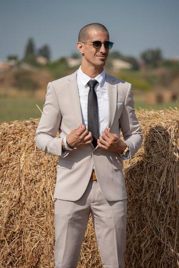 Beispiel Dresscode Business Attire im Sommer