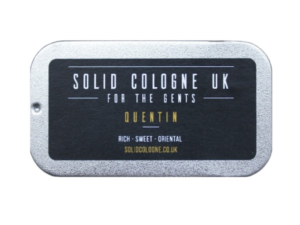Solid Cologne Quentin