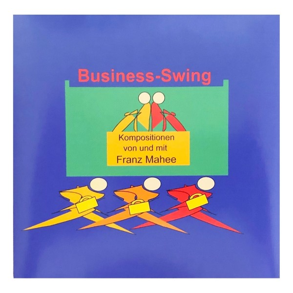 Franz Mahee: Business-Swing