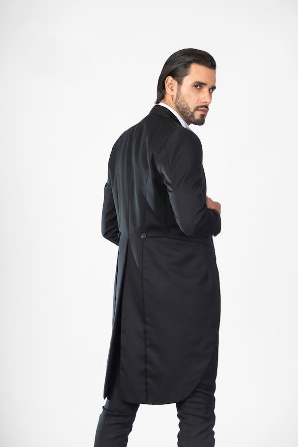 Dresscode Formal - White Tie und Cutaway