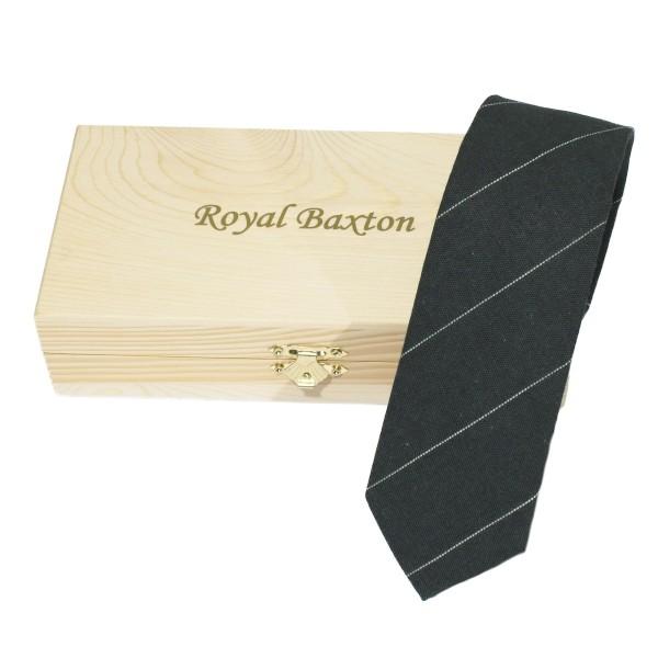 Krawatte Royal Baxton grün