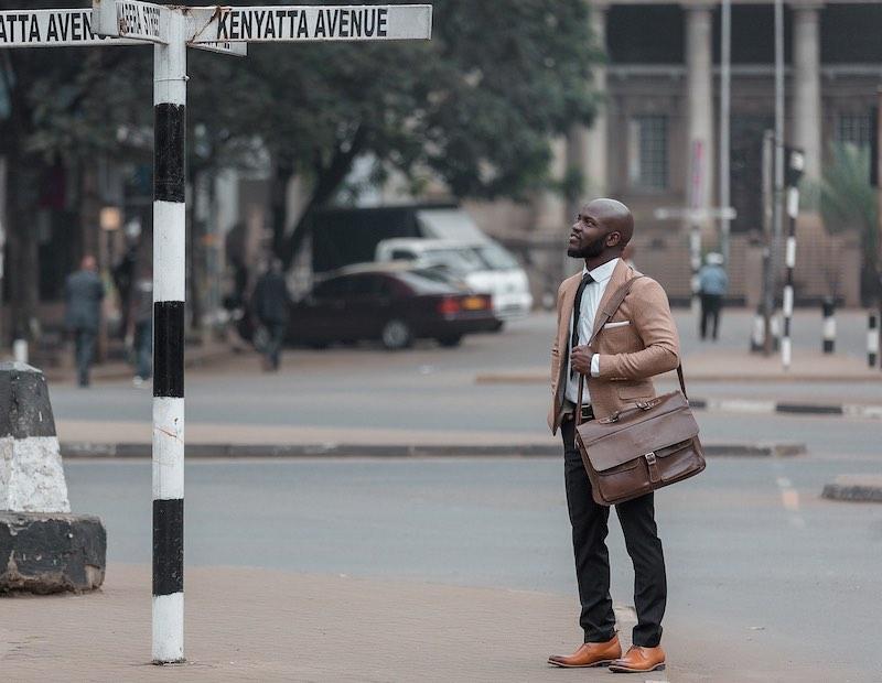 Dresscode Business Casual