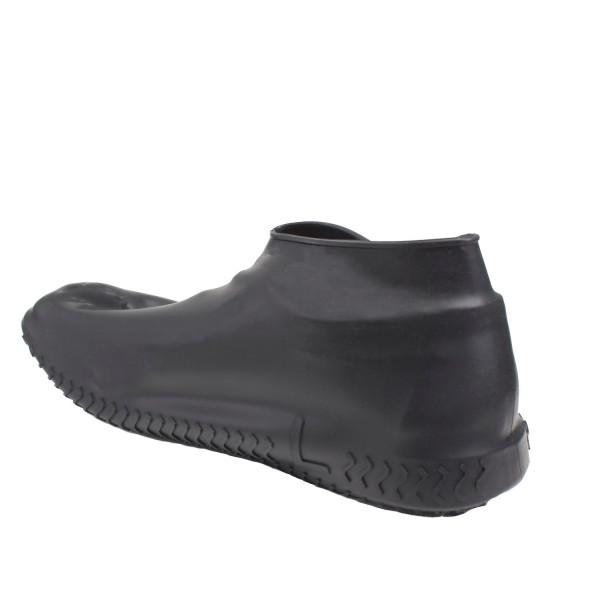 Schuhschoner schwarz