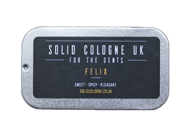Solid Cologne Felix