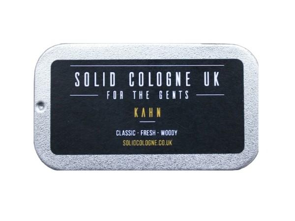 Solid Cologne Kahn