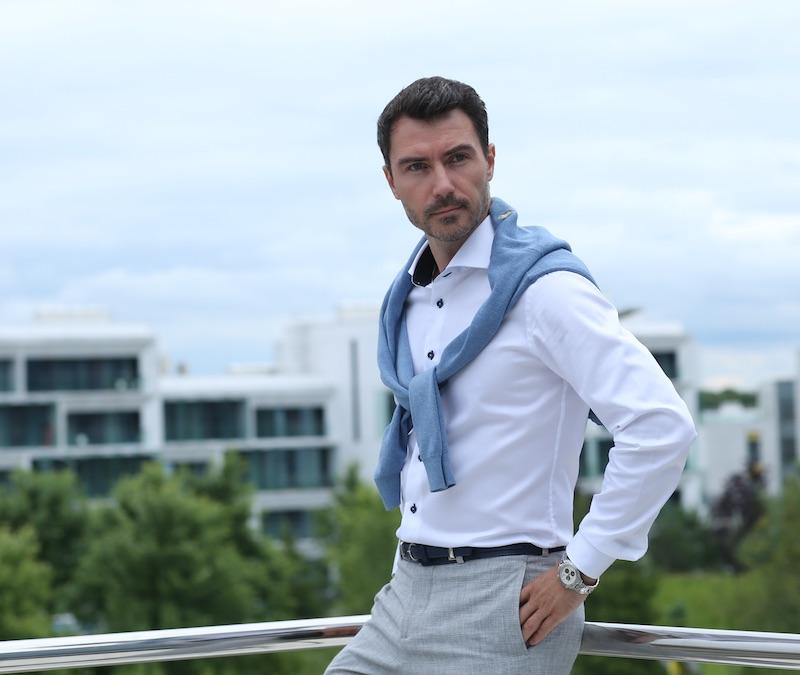 Dresscode Casual für Männer