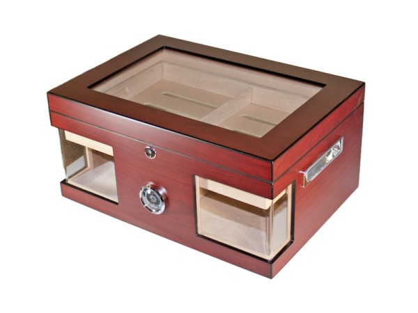 Humidor Angelo Luxus