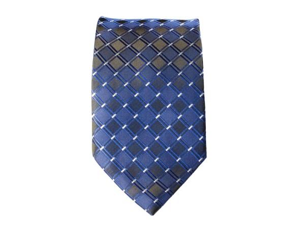 krawatte blau modern